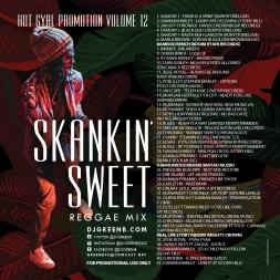 Skankin' Sweet
