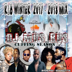 R&B Winter Cuffing Season
