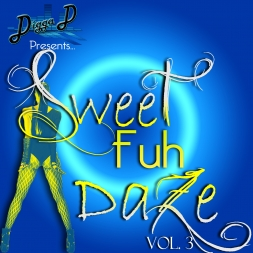 Sweet Fuh Daze 2012 Vol 3
