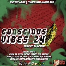 Conscious Vibes 24