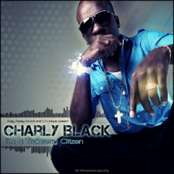 CHARLY BLACK Im A Trelawny Citizen
