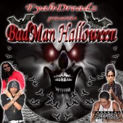 BadMan Halloween