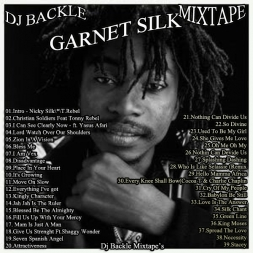 Garnet Silk Mixtape 2012