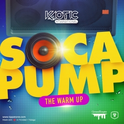 The Soca Pump Warm Up
