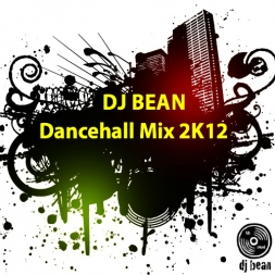 Dancehall Mix 2K12