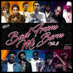 BAD FROM MI BORN vol.3