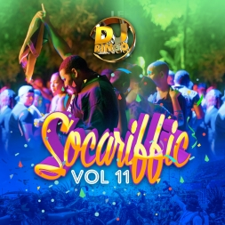DJ Ringo presents Socariffic Vol 11