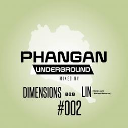 Phangan Underground #002