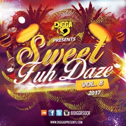 Sweet Fuh Daze 2017 (Vol.8)