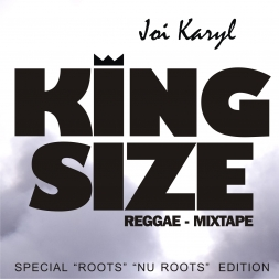 KING SIZE MIX CD Special Roots New Roots Edition
