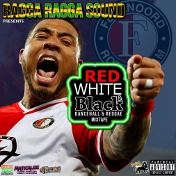 Red White n Black Reggae Dancehall Mixtape