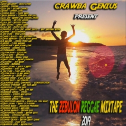 The Zebulon Reggae Mixtape