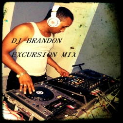 EXCURSION MIX 2013