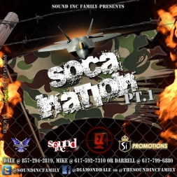 SOCA NATION PT1
