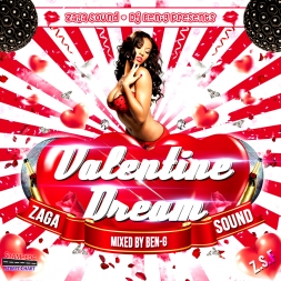 Valentine Dream