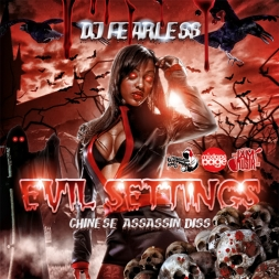 Evil Settings    Chinese Assassin Diss 2012