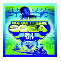 Major League Soca