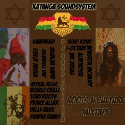 Roots n Culture!
