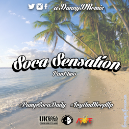 Soca Sensation Part Two