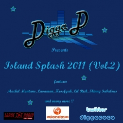 Island Splash 2011 Vol.2