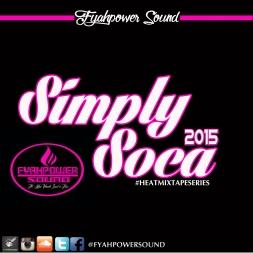 SIMPLY SOCA 2015