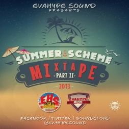 SUMMER SCHEME MIXTAPE PT II
