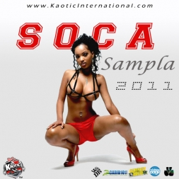 "Soca Sampla 2011 ""Just a Taste ...."""