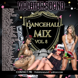 Dancehall Mix Vol.8