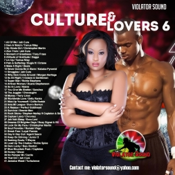 Culture & Lovers Mix Vol.6