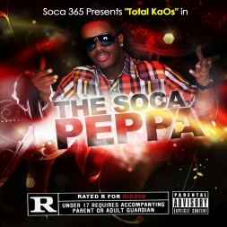 THE SOCA PEPPA