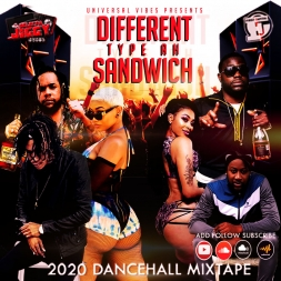 Different Type Ah Sandwich 2020 Danacehall