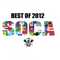 Best of 2012 Soca