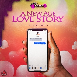 A NEW AGE LOVE STORY (2019 R&B MIX)