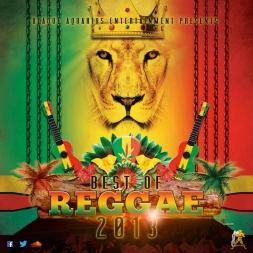 Best Of Reggae 2013