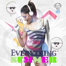 Everything Summer 2014