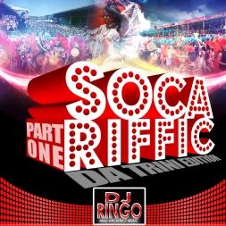2K15 Socariffic (Da Trini Edition) Pt 1