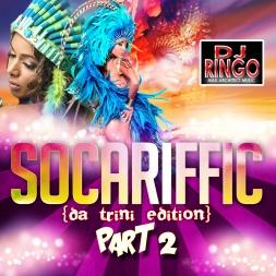 2K15 Socariffic (Da Trini Edition) Pt 2