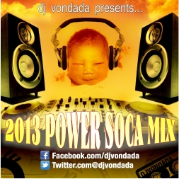 2013 SOCA POWER MIX