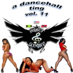 A Dancehall Ting Vol. 11