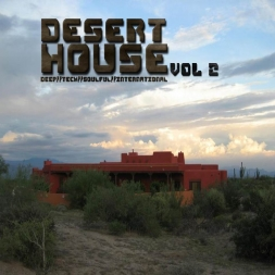 DESERT HOUSE vol 2