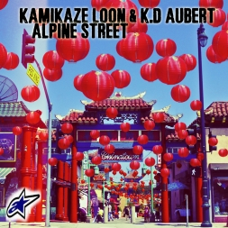 Alpine Street By Kamikaze Loon and KD Aubert