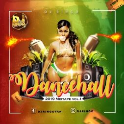 DJ Ringo presents 2019 Reggae & Dancehall Vol 1