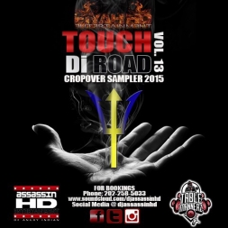Touch Di Road 13. Cropover Sampler 2015