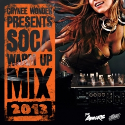 Soca Warm Up Mix 2013