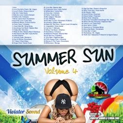 Summer Sun Vol.4