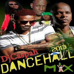 2013 Dancehall
