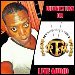 LIVE ON RTMRADIO.NET LIVE AUDIO