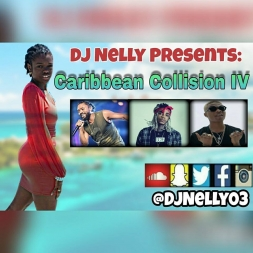 Caribbean Collision IV