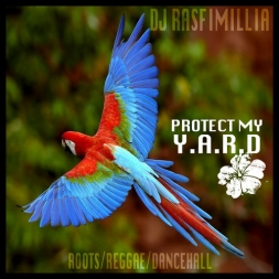 Protect My YARD