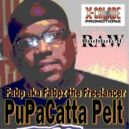 PuPaCatta Pelt Ep  Fabp aka Fabpz the Freelancer